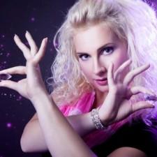 MAGIC VICTORIA - Die weibliche Seite der Magie