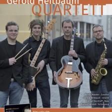 Gerold Heitbaum Quartett