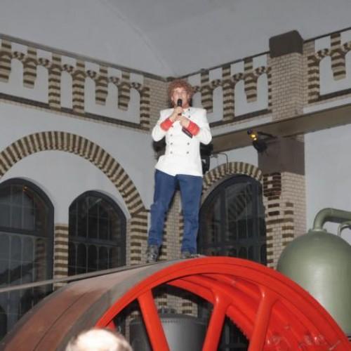 Moderator & Entertainer Karsten Giersch