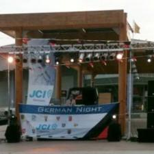 PA-Technik / Musikanlage für Veranstaltung