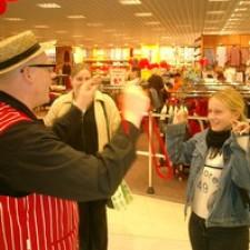 Zauber Workshop